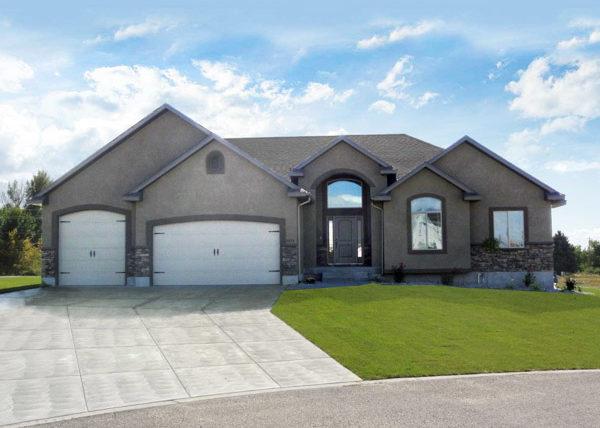 Gallery Castlerock Homes Custom Homes In East Idaho