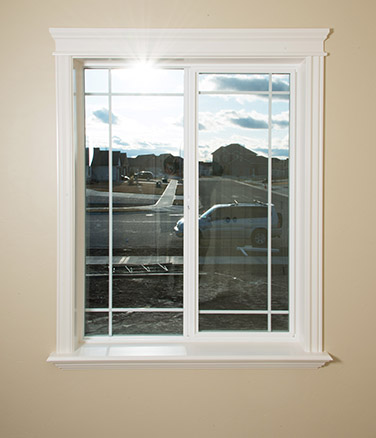 Windows Amp Doors Castlerock Homes Custom Homes In East Idaho